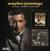 Waylon / Singer of Sad Songs