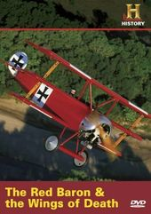 History Channel: Man, Moment, Machine - Red Baron