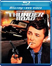 Thunder Road (Blu-ray + DVD)
