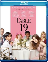 Table 19 (Blu-ray + DVD)