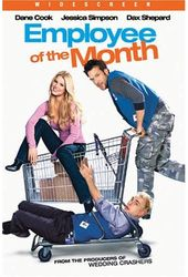 Employee of the Month (Blu-ray)