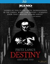 Destiny (Blu-ray)