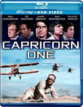 Capricorn One (Blu-ray + DVD)