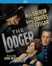 The Lodger (Blu-ray)