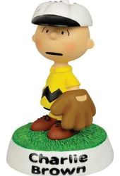 Peanuts - Charlie Brown - Figurine