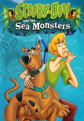 Scooby-Doo! and the Sea Monsters