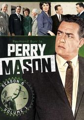 Perry Mason - Season 6 - Volume 1 (4-DVD)