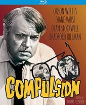 Compulsion (Blu-ray)