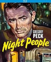 Night People (Blu-ray)