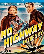 No Highway in the Sky (Blu-ray)