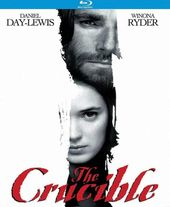 The Crucible (Blu-ray)