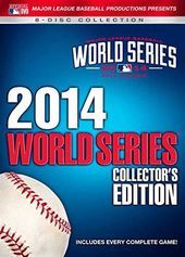 MLB - 2014 World Series (Collector's Edition)