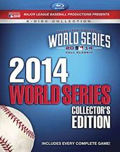 MLB - 2014 World Series (Collectors Edition)