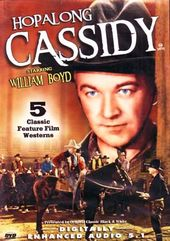 Hopalong Cassidy - Volume 3 (In Old Colorado /