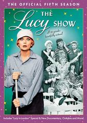 The Lucy Show - Official 5th Season (4-DVD)