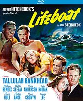 Lifeboat (Blu-ray)
