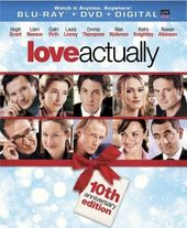 Love Actually (10th Anniversary Edition) (Blu-ray