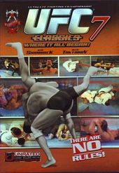 Ultimate Fighting Championship - UFC Classics 7