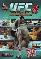 Ultimate Fighting Championship - UFC Classics 8