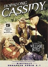 Hopalong Cassidy - Volume 4 (Riders of the