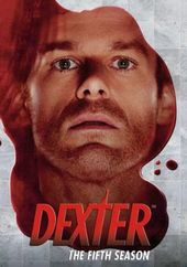 Dexter - Season 5 (4-DVD)