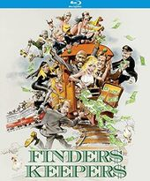 Finders Keepers (Blu-ray)