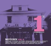 Motown, Volume 2: Number 1's