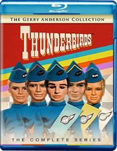 Thunderbirds - Complete Series (Blu-ray)