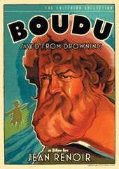 Boudu Saved from Drowning (Optional English