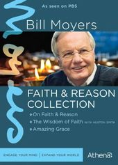 Bill Moyers: Faith & Reason Collection (6-DVD)
