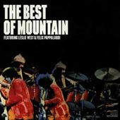The Best of Mountain [Bonus Tracks]