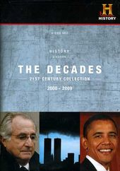 History Channel: The Decades - 2000-2009 (4-DVD)