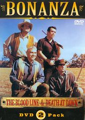 Bonanza - The Blood Line / Death at Dawn (2-DVD)
