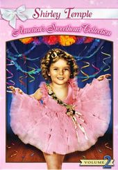 Shirley Temple Collection, Volume 2 (Baby Take A