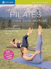 Pilates Lower Body Workout