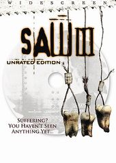 Saw III (Unrated Widescreen)