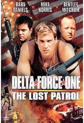 Delta Force One - The Lost Patrol
