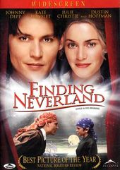 Finding Neverland (Widescreen)