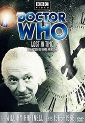 Doctor Who - Lost in Time Collection: The William