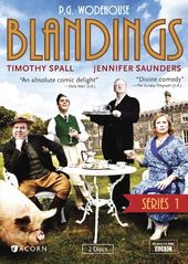 Blandings - Series 1 (2-DVD)