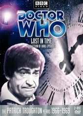 Doctor Who - Lost in Time Collection: The Patrick