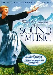 Sound of Music (40th Anniversary Edition) (2-DVD)