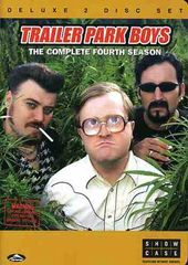 Trailer Park Boys - Season 4 (2-DVD)
