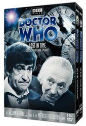 Doctor Who - Lost in Time Collection: Collection