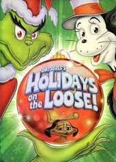 Dr. Seuss's Holidays on the Loose! (2-DVD)