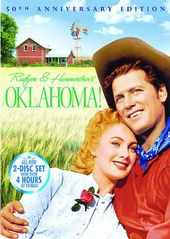 Oklahoma! (50th Anniversary Edition) (2-DVD)