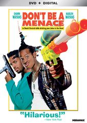Don't Be a Menace to South Central While Drinking