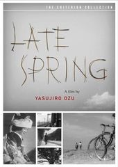 Late Spring (2-DVD)