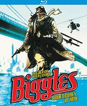 Biggles: Adventures in Time (Blu-ray)