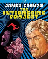 The Internecine Project (Blu-ray)